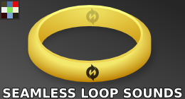Seamlessly Looping Sounds preview image
