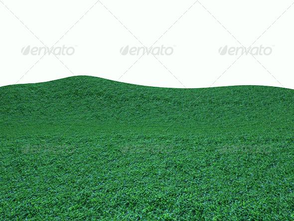 3DOcean Seamless Tileable Grass Texture 3955029