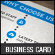 Elegant Creative Business Cards Template - GraphicRiver Item for Sale
