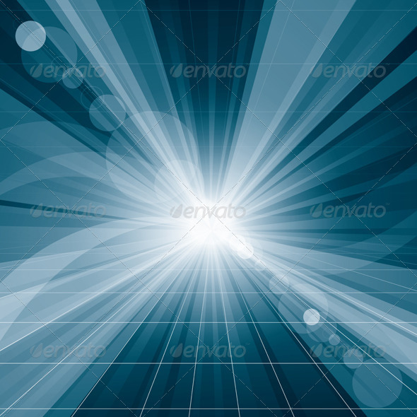 GraphicRiver Conceptual Business Background 3961200