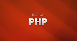 Best of PHP