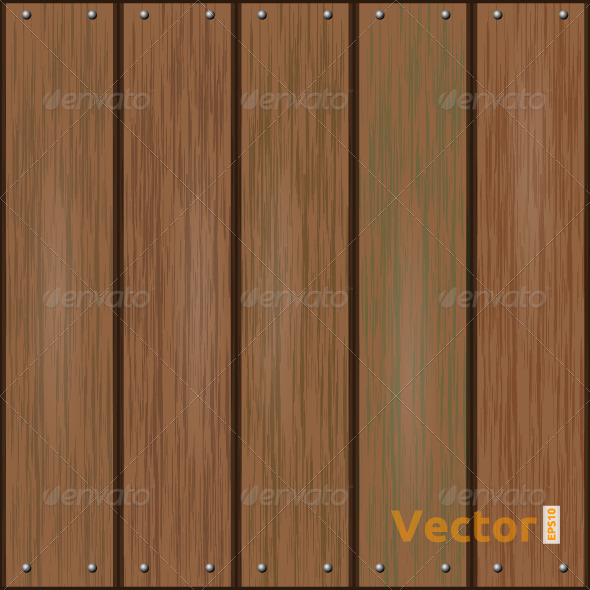 GraphicRiver Wooden Texture 3973354