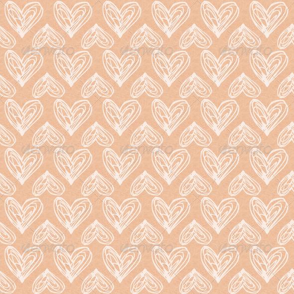 Romantic Valentine Hearts 12 - Stock Photo - Images