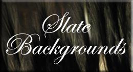 Slate Backgrounds