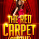 Red Carpet Show Flyer Template - GraphicRiver Item for Sale