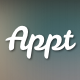 Appt - A Fully Responsive App Landing Page - ThemeForest Item for Sale