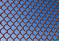 Chain Link Fence Background Pattern - PhotoDune Item for Sale