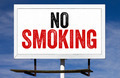 No Smoking Billboard Sign - PhotoDune Item for Sale