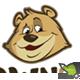 Logo Animals Bear