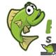 Logo Animals Fish