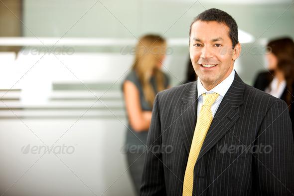 PhotoDune business man 430224