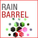 Rain Barrel Transition - ActiveDen Item for Sale
