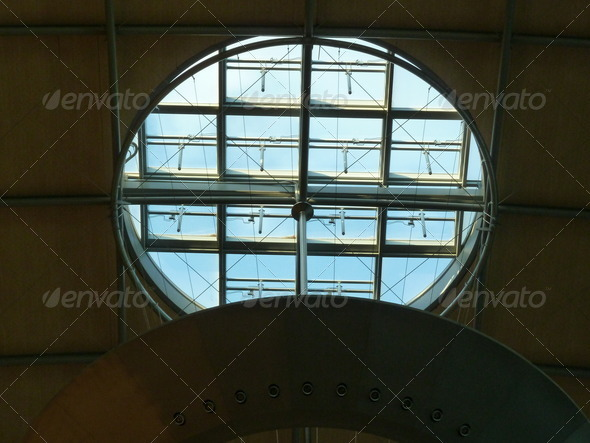 PhotoDune roof light 4023484