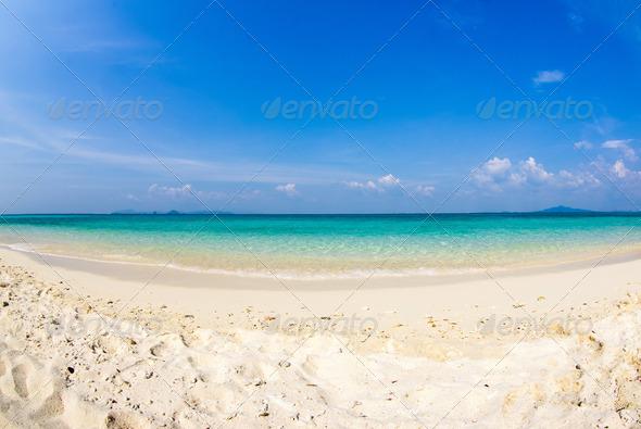 PhotoDune tropical sea 3984331