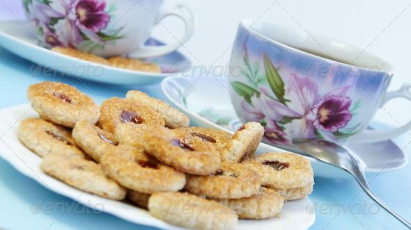 PhotoDune Tea 3984363