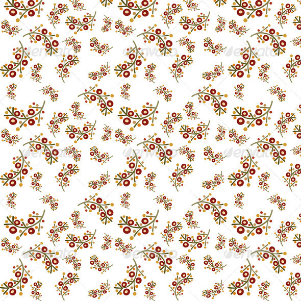 PhotoDune vintage seamless pattern 3984358