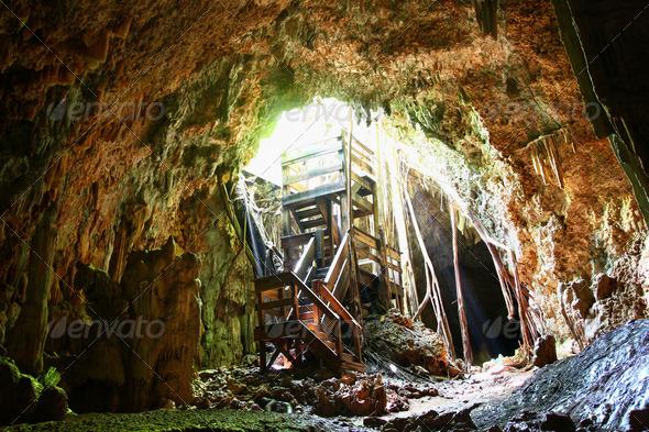 PhotoDune Cueva Del Viento Puerto Rico 3985746