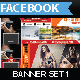 FB Timeline Cover Vol. 1 - GraphicRiver Item for Sale