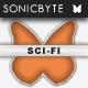 Sci-fi Piano