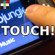 Touchscreen Glass Swipe Set - AudioJungle Item for Sale