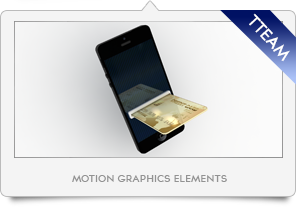 Motion Graphics Elements