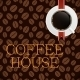 Coffee house menu template vector illustration - GraphicRiver Item for Sale