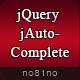 JQuery плагин jAutocomplete - WorldWideScripts.net пункт для продажи