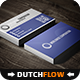 Pro Business Card 13 - GraphicRiver Item for Sale