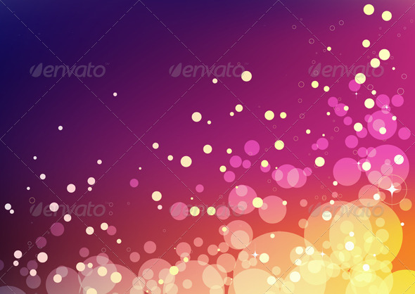 GraphicRiver Abstract Background 3993158