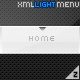 XML LightMenu - ActiveDen Item for Sale
