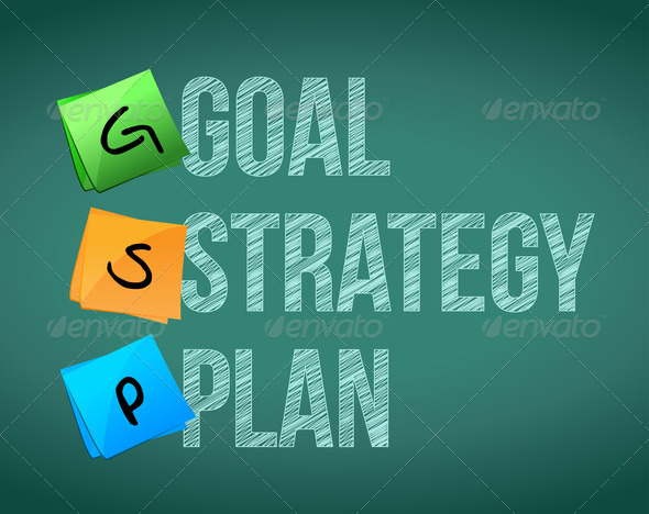 PhotoDune goal policy strategy plan 3997438