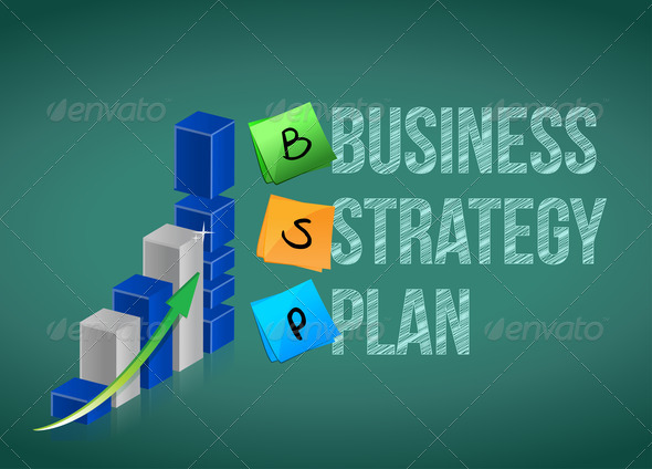 PhotoDune Business strategy plan 3997433