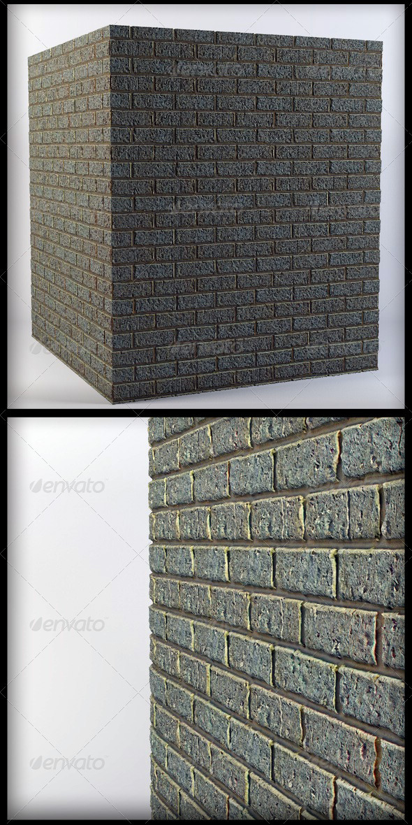 3DOcean High Rez Tileable Stone Wall Texture 3998260