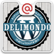 Delimondo Responsive WordPress Theme | 5 Styles