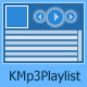 KMp3Playlist - ActiveDen Item for Sale