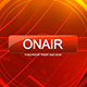 On Air (Broadcast Pack) - VideoHive Item for Sale