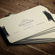 Classy No.2 Business Card - GraphicRiver Item for Sale