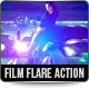 Film Flare Photoshop Action - GraphicRiver Item for Sale