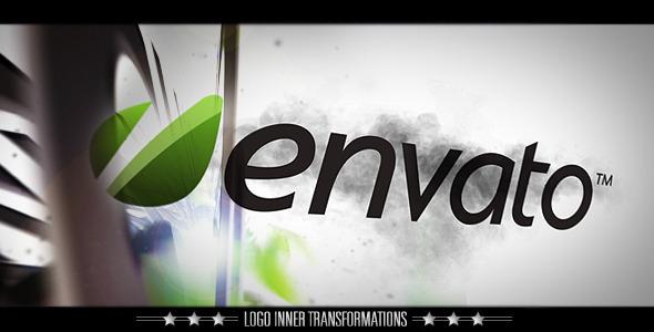 Logo Inner Design Reveal