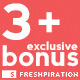 4 Colorful Business Cards Pack (1 Exclusive Bonus) - GraphicRiver Item for Sale