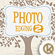 Photo edging #2 - GraphicRiver Item for Sale