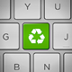 Recycle Sign Keyboard - GraphicRiver Item for Sale