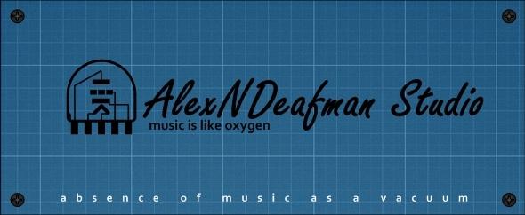 AlexNDeafman