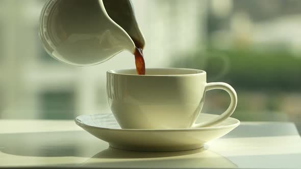 VideoHive Coffee 19070670