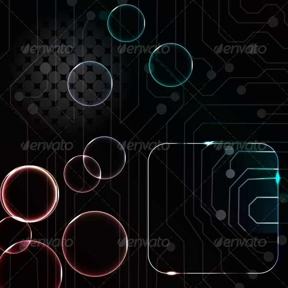 GraphicRiver Abstractbackground vector illustration 4014542