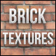 15 Tileable Brick Textures - GraphicRiver Item for Sale
