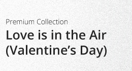 Love is in the Air (Valentines Day)