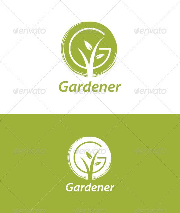 GraphicRiver Gardener 4024081