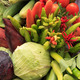 Collection of vegetables - PhotoDune Item for Sale