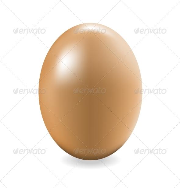 GraphicRiver vector egg 4025487